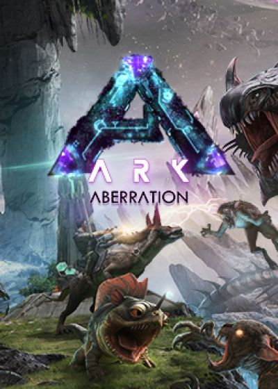 ARK - Aberration Expansion Pack DLC Key kaufen