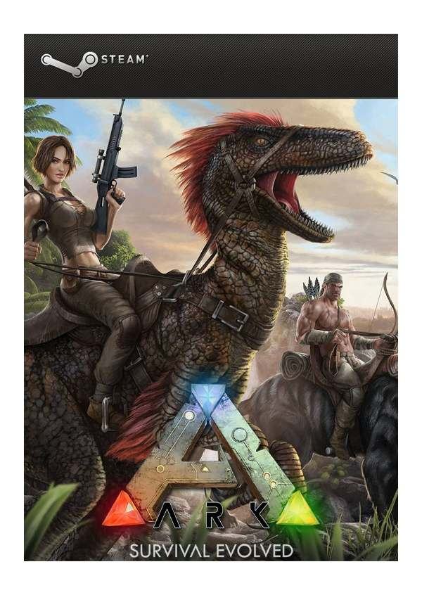 ARK - Scorched Earth Expansion Pack DLC Key kaufen für Steam Download