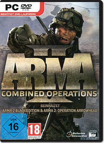 ARMA 2 Combined Operations Key kaufen und Download