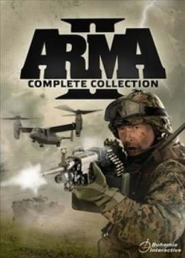 Arma 2 Complete Collection Key kaufen für Steam Download