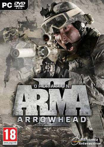 ARMA 2 Operation Arrowhead Key kaufen und Download