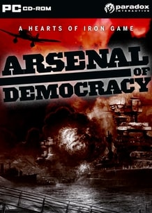 Arsenal of Democracy Key kaufen