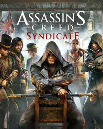 Assassin's Creed Syndicate kaufen für UPlay Download