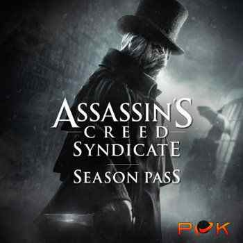 Assassin's Creed Syndicate Season Pass Key kaufen