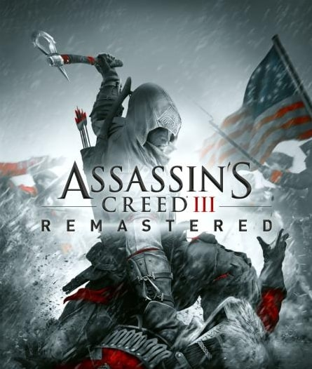 Assassins Creed 3 Remastered Key kaufen