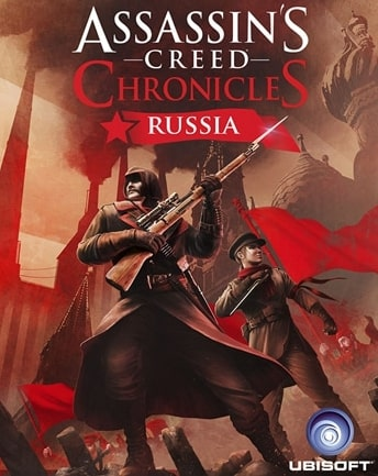 Assassins Creed Chronicles Russia Key kaufen
