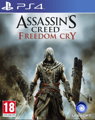 Assassin's Creed Freedom Cry PS4 Download Code kaufen