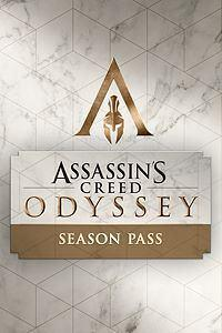 Assassins Creed Odyssey Season Pass Key kaufen