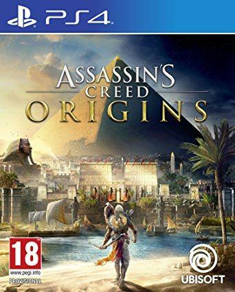 Assassins Creed Origins PS4 Download Code kaufen