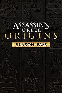 Assassins Creed Origins Season Pass Key kaufen