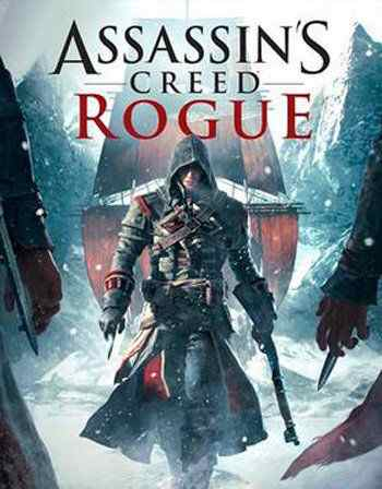 Assassins Creed Rogue Key kaufen für Download