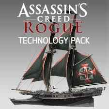 Assassins Creed Rogue - Time Saver Technology Pack DLC Key kaufen für UPlay Download