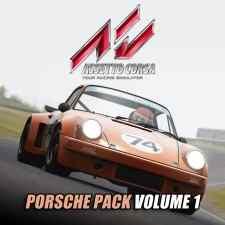Assetto Corsa - Porsche Pack I DLC Key kaufen für Steam Download
