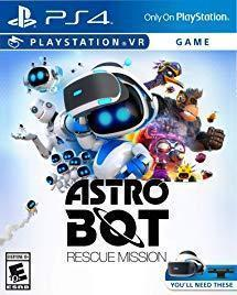 Astro Bot Rescue Mission PS4 VR Download Code kaufen