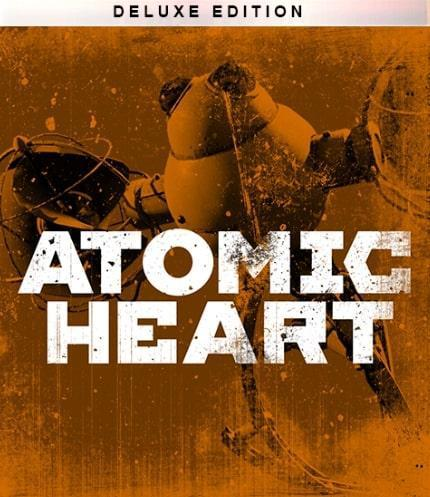 Atomic Heart Deluxe Founders Edition Key kaufen