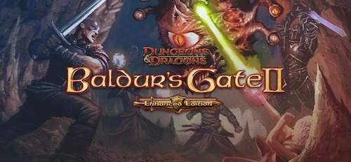 Baldur's Gate 2 Enhanced Edition Key kaufen für Steam Download
