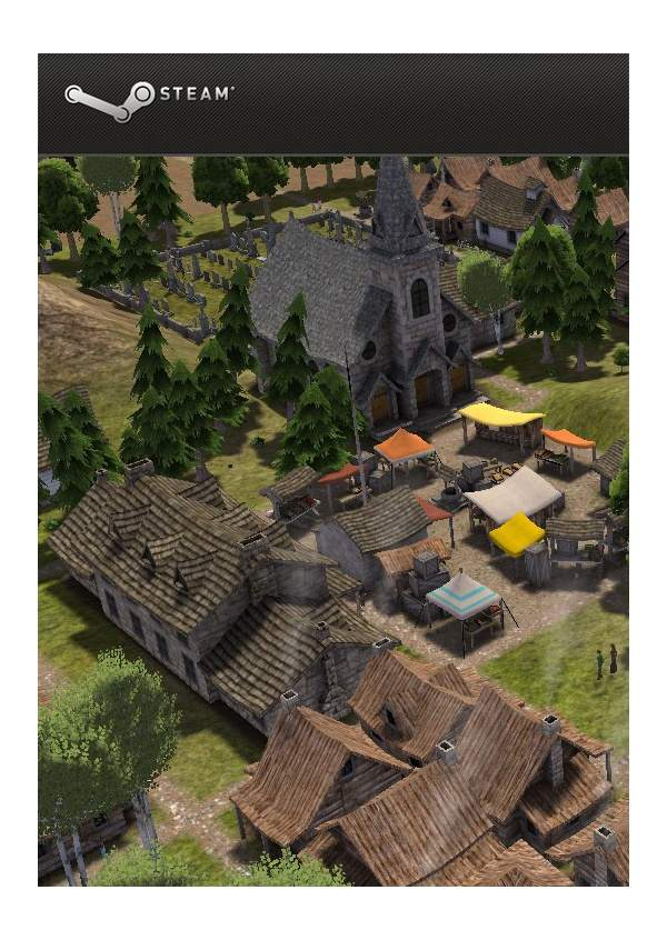 Banished Key kaufen für Steam Download