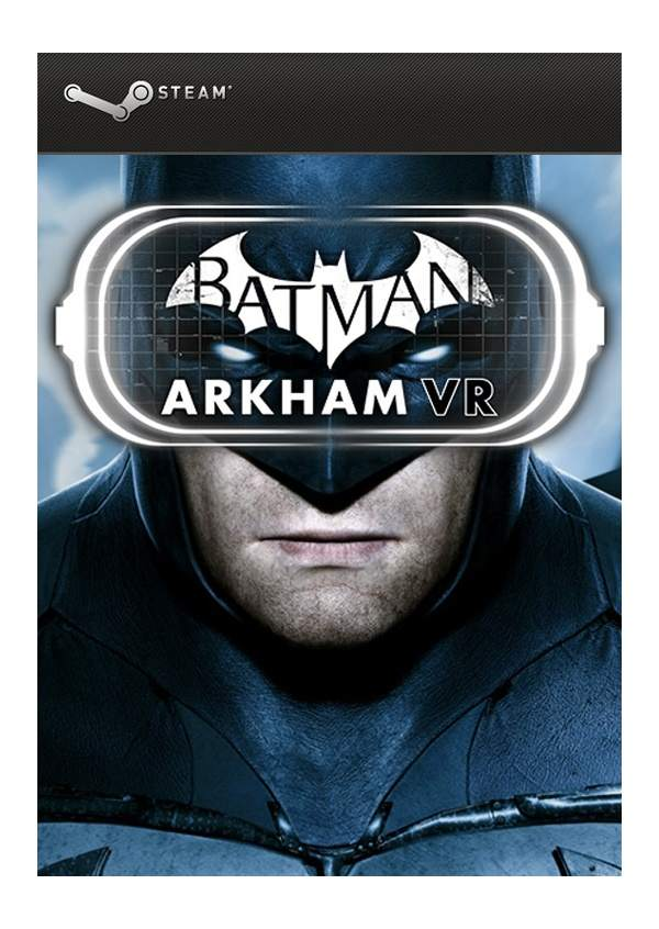 Batman - Arkham VR Key kaufen für Steam Download