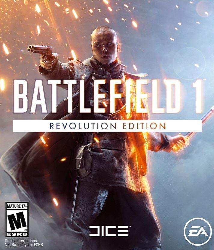 Battlefield 1 Revolution Key kaufen