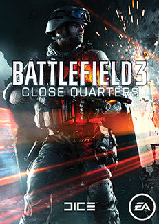 Battlefield 3 Close Quarters Key kaufen und Download