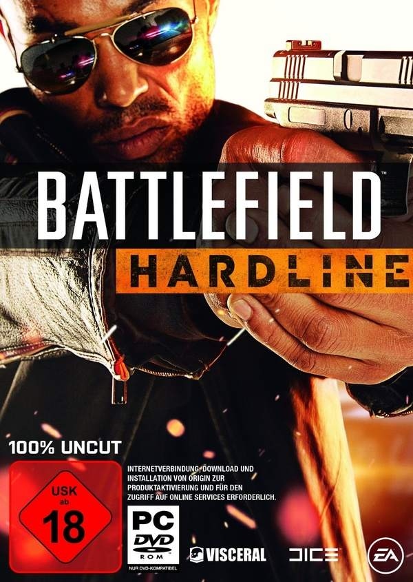 Battlefield Hardline - Robbery DLC Key kaufen für EA Origin Download