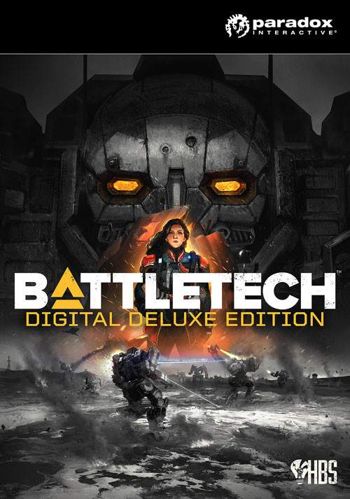 Battletech Deluxe Edition Key kaufen
