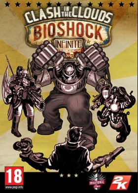 Bioshock Infinite Clash in the Clouds Key kaufen