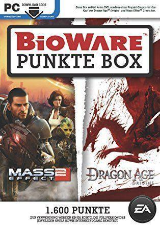 BioWare Points - 1600 Punkte Key kaufen für EA Origin Download