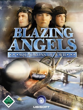 Blazing Angels - Squadrons of WWII Key kaufen