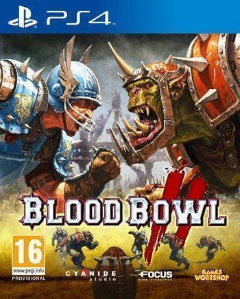 Blood Bowl 2 PS4 Download Code kaufen