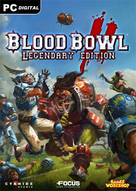 Blood Bowl Key kaufen