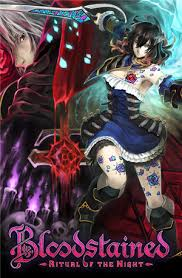 Bloodstained Ritual of the Night Key kaufen