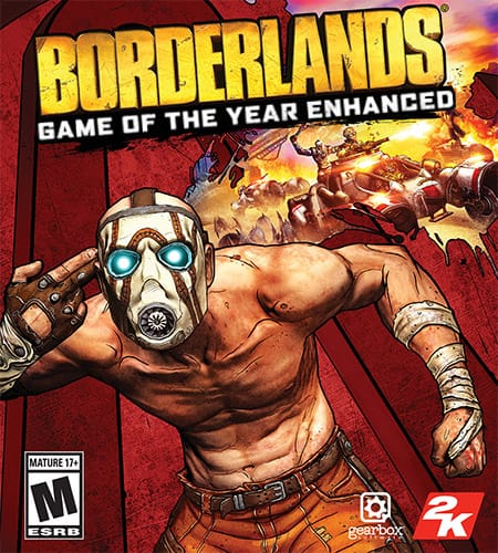 Borderlands GOTY Enhanced Key kaufen