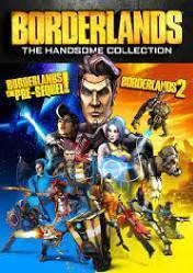 Borderlands The Handsome Collection Key kaufen