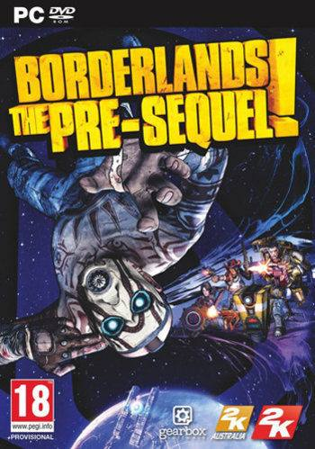 Borderlands The Pre-Sequel Key kaufen als Steam Download