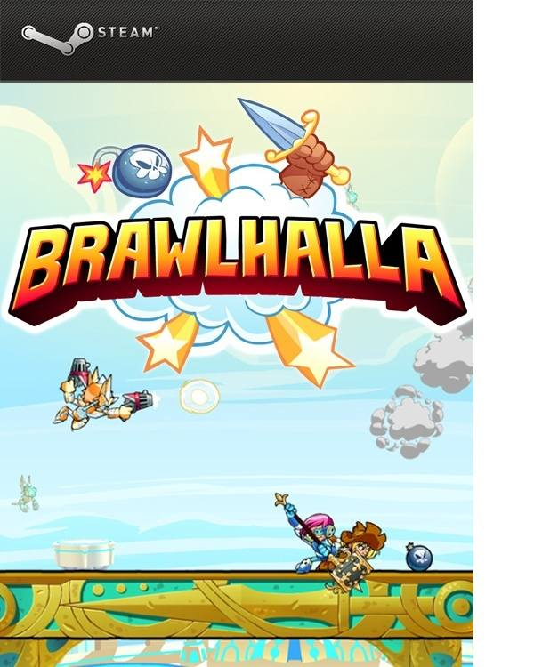 Brawlhalla - All Legends Key kaufen