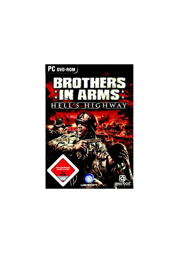 Brothers in Arms Hell's Highway Key kaufen und Download