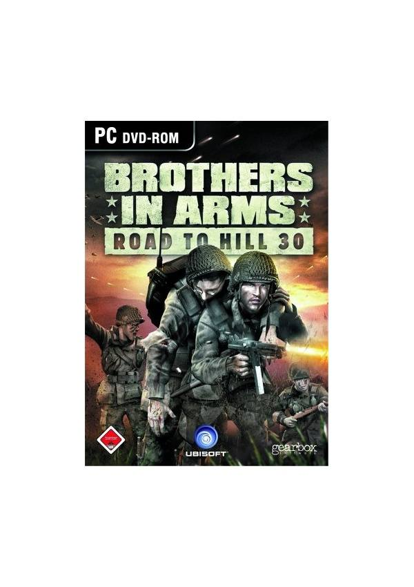 Brothers in Arms Road to Hill 30 Key kaufen und Download
