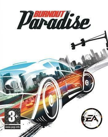 Burnout Paradise Key kaufen für EA Origin Download
