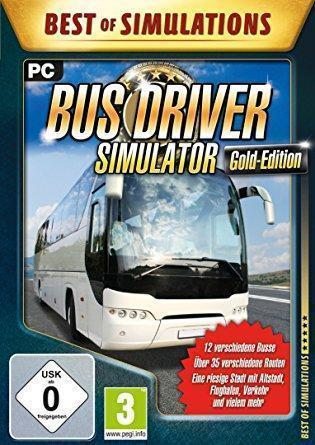 Bus Driver Simulator Gold Edition Key kaufen und Download