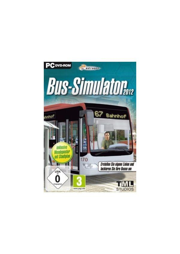 Bus Simulator 2012 Key kaufen und Download