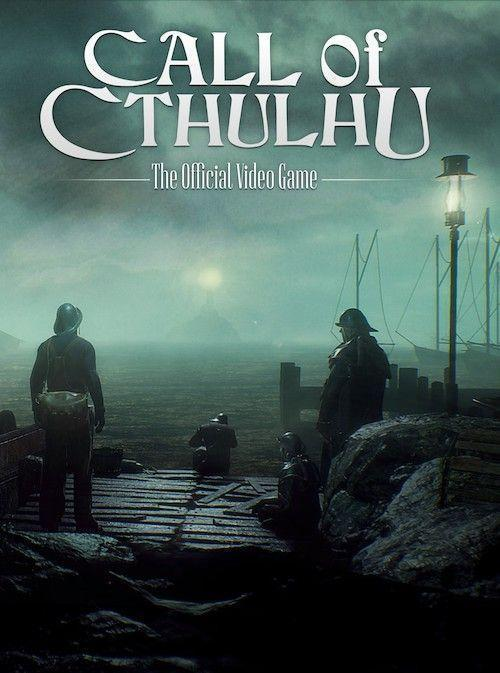 Call of Cthulhu Key kaufen