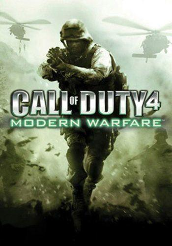 Call of Duty 4: Modern Warfare Mac Key kaufen - MACOSX