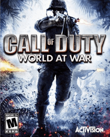 Call Of Duty 5 : World at War Key kaufen und Download