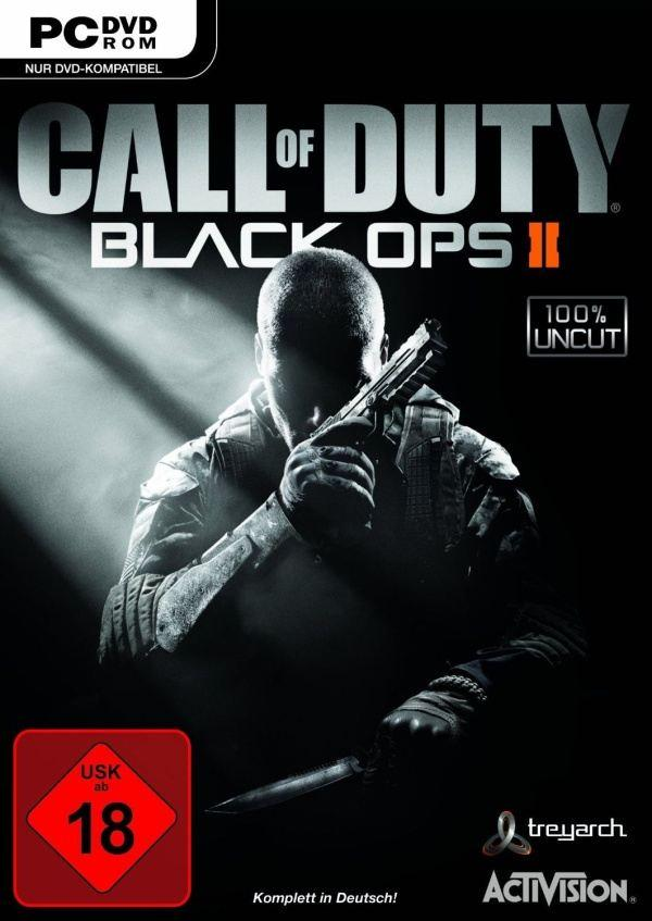 Call of Duty Black Ops 2 Apocalypse DLC Key kaufen für Steam Download