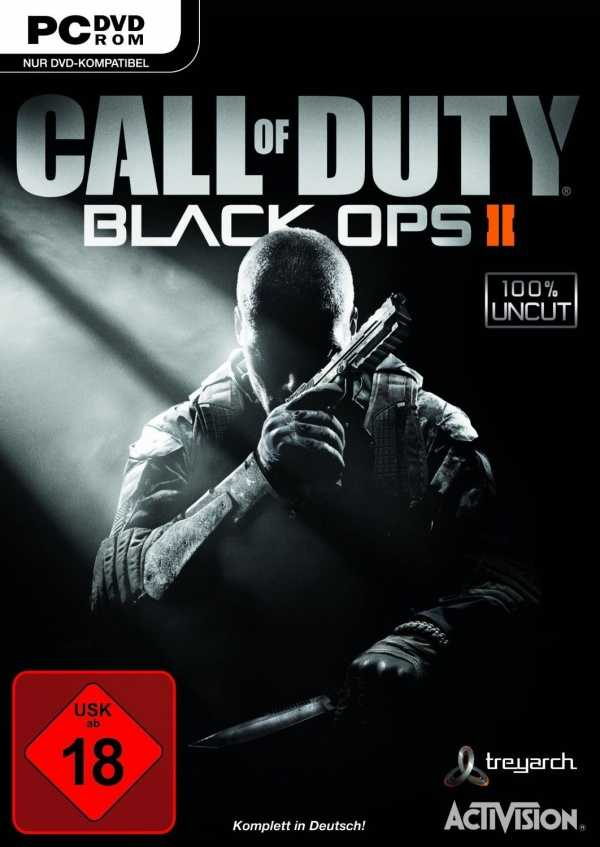 Call of Duty Black Ops 2 Vengeance DLC Key kaufen für Steam Download