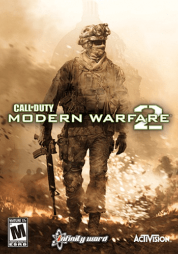Call of Duty Modern Warfare 2 Key kaufen