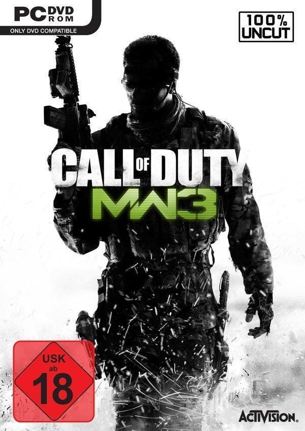 Call of Duty Modern Warfare 3 Collection 4 Key kaufen für Steam Download