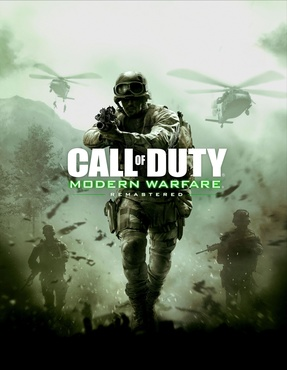Call of Duty Modern Warfare Remastered Key kaufen