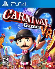 Carnival Games PS4 VR Download Code kaufen
